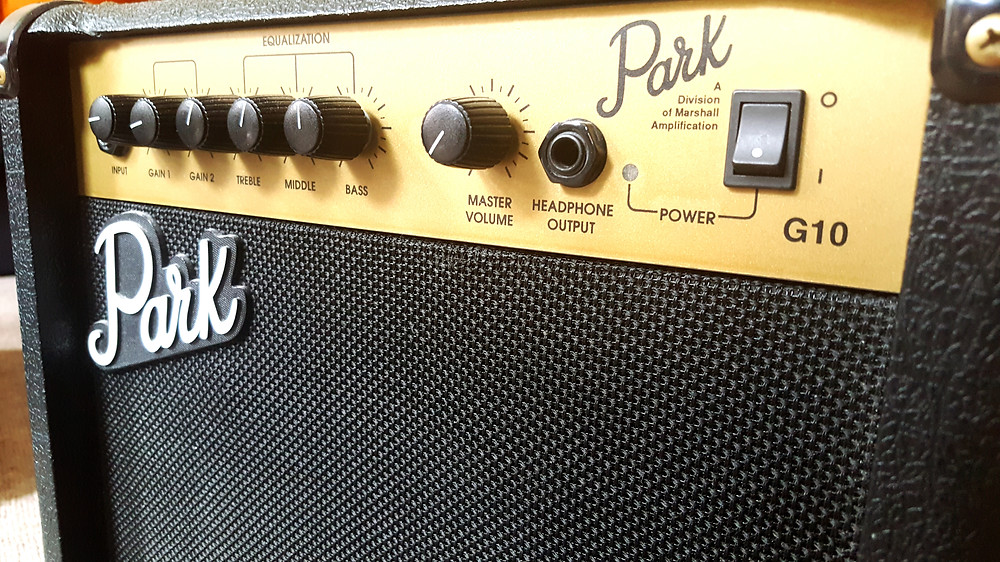 Amp Settings for Guitar Beginners