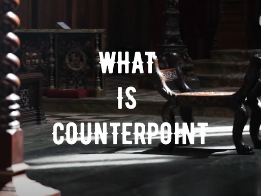 What is Counterpoint?