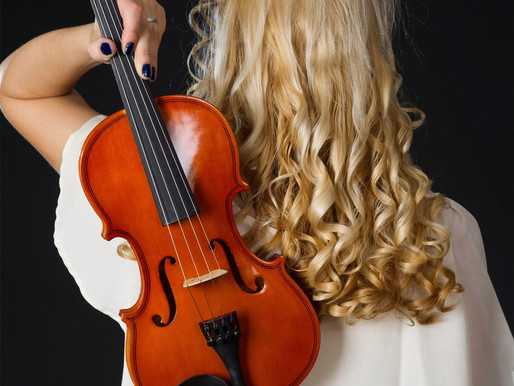 How to face a first violin lesson from the didactic point of view