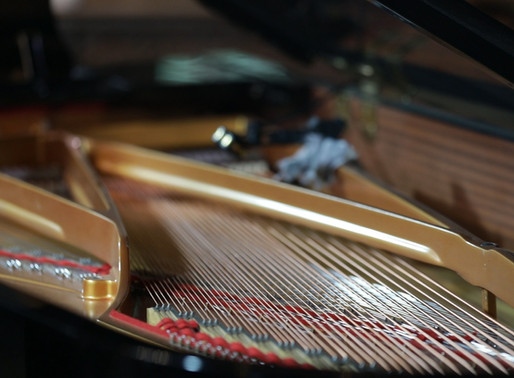 Top 10 Tips for Recording Piano (for pianists)