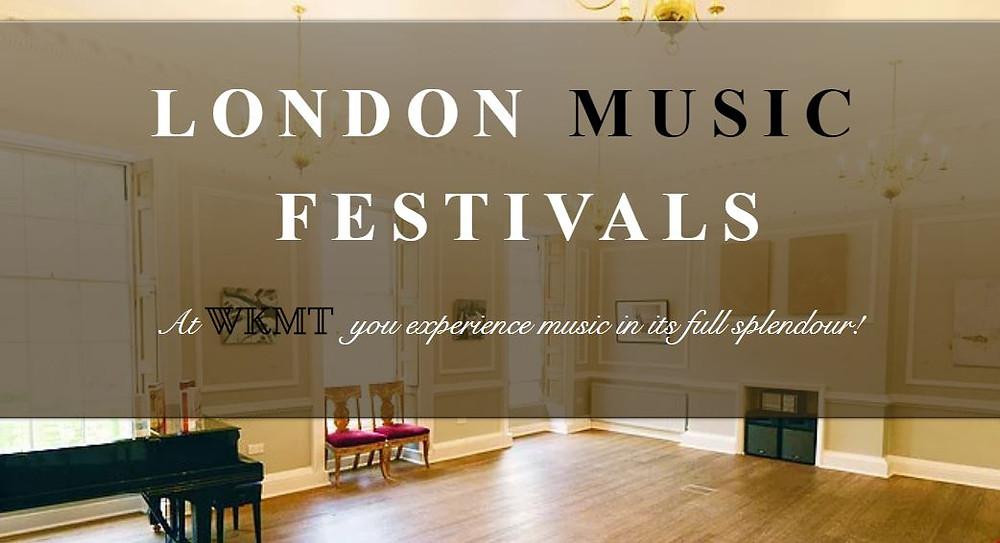 WKMT Music Festivals