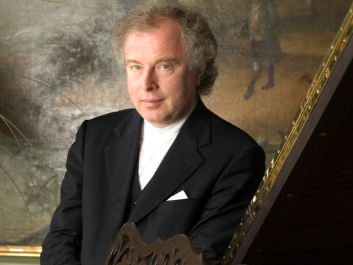 SIR ANDRÁS SCHIFF AT WIGMORE HALL: WHEN LIFE BECOMES ALIVE IN MUSIC