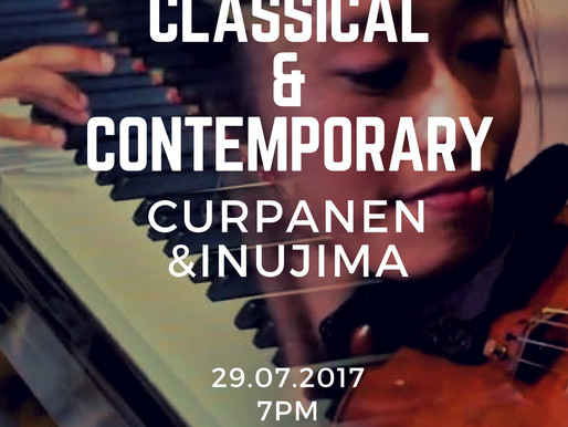 WKMT Classical Concert 29th July