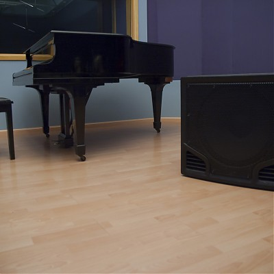 Our Steinway GRAND