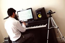 Piano Teacher London