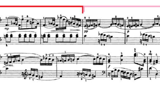 Haydn Sonata in B flat Hob XVI.2 - 2nd & 3rd Movements