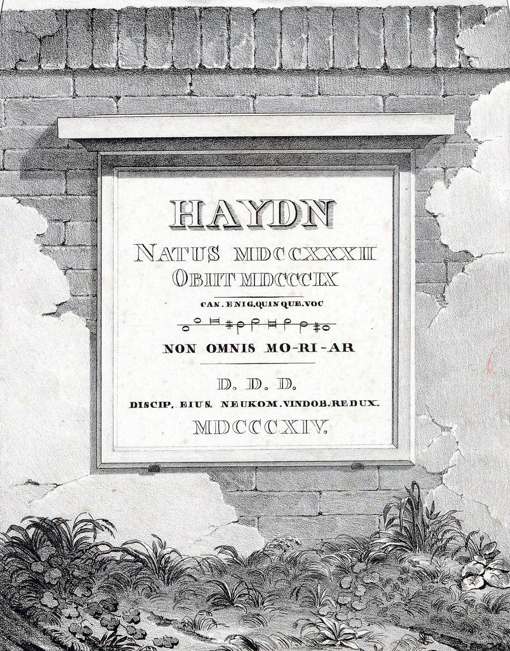 Haydn Sonata