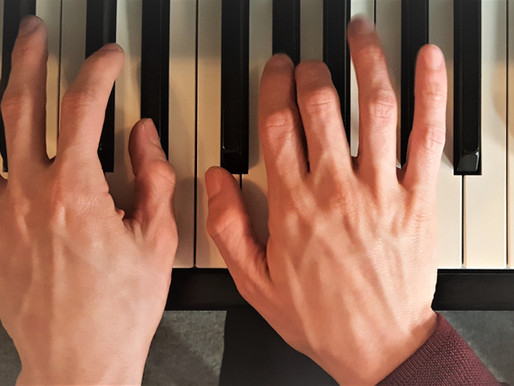 Questions we received from students or parents about piano tuition - Part II