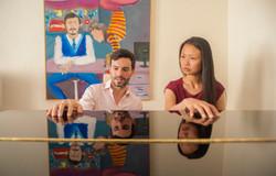 Music teachers London - TECHNIQUE