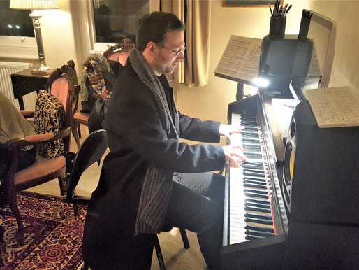 About the Piano as a Member of the Keyboard Family