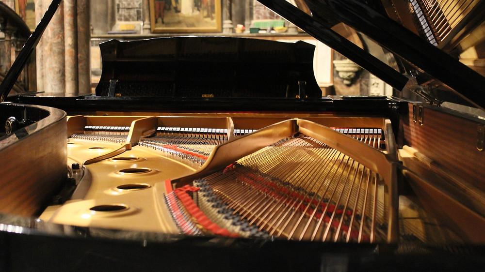 WKMT Classical Concerts