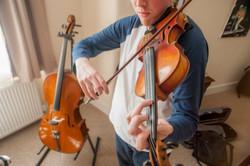 Music teachers London - VARIETY
