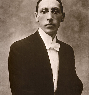 Stravinsky and His viewpoint on the Concept of Art - Part III