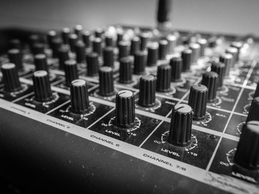 What is Music Production? Part I