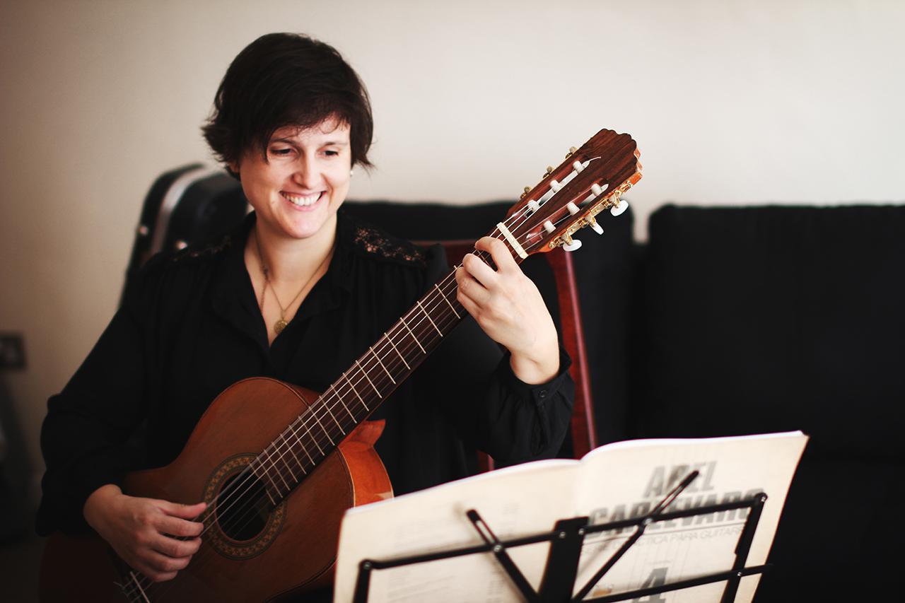 Gisela Paterno