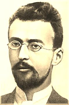 Mieczysław Karłowicz - Polish composer and conductor