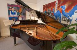 Music teachers London - INSTRUMENTS