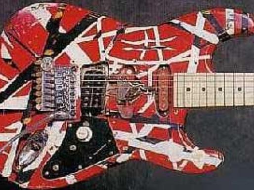 The Innovations of Eddie Van Halen