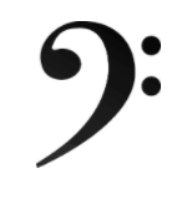 How to Read Bass Clef