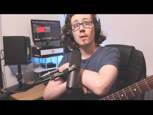 Guitar Recording Tips for Better Studio Recordings