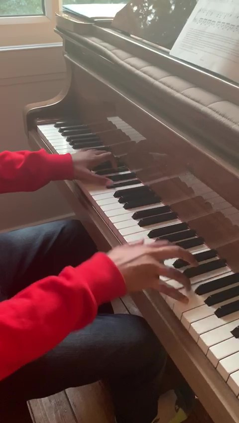 Piano tuition in London at WKMT