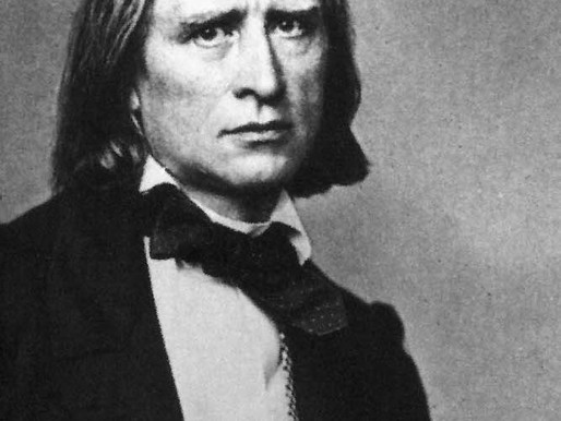 The Liszt Tradition and its Influence on Modern Piano Technique.