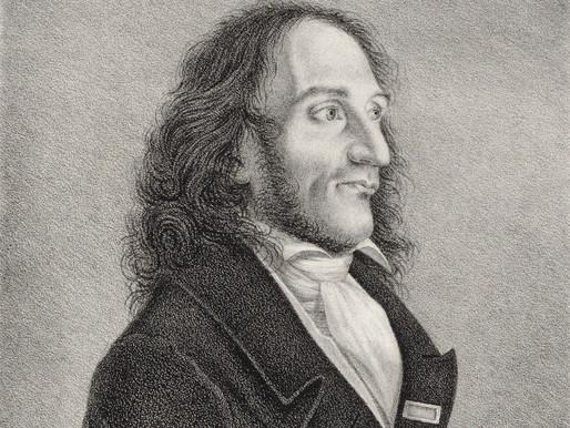 Analysing Paganini Caprices