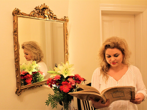 January 2017 experience - Piano lessons for adults by Emma Dumitru