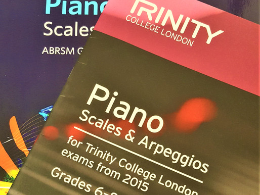Is it better to learn ABRSM or Trinity syllabus?