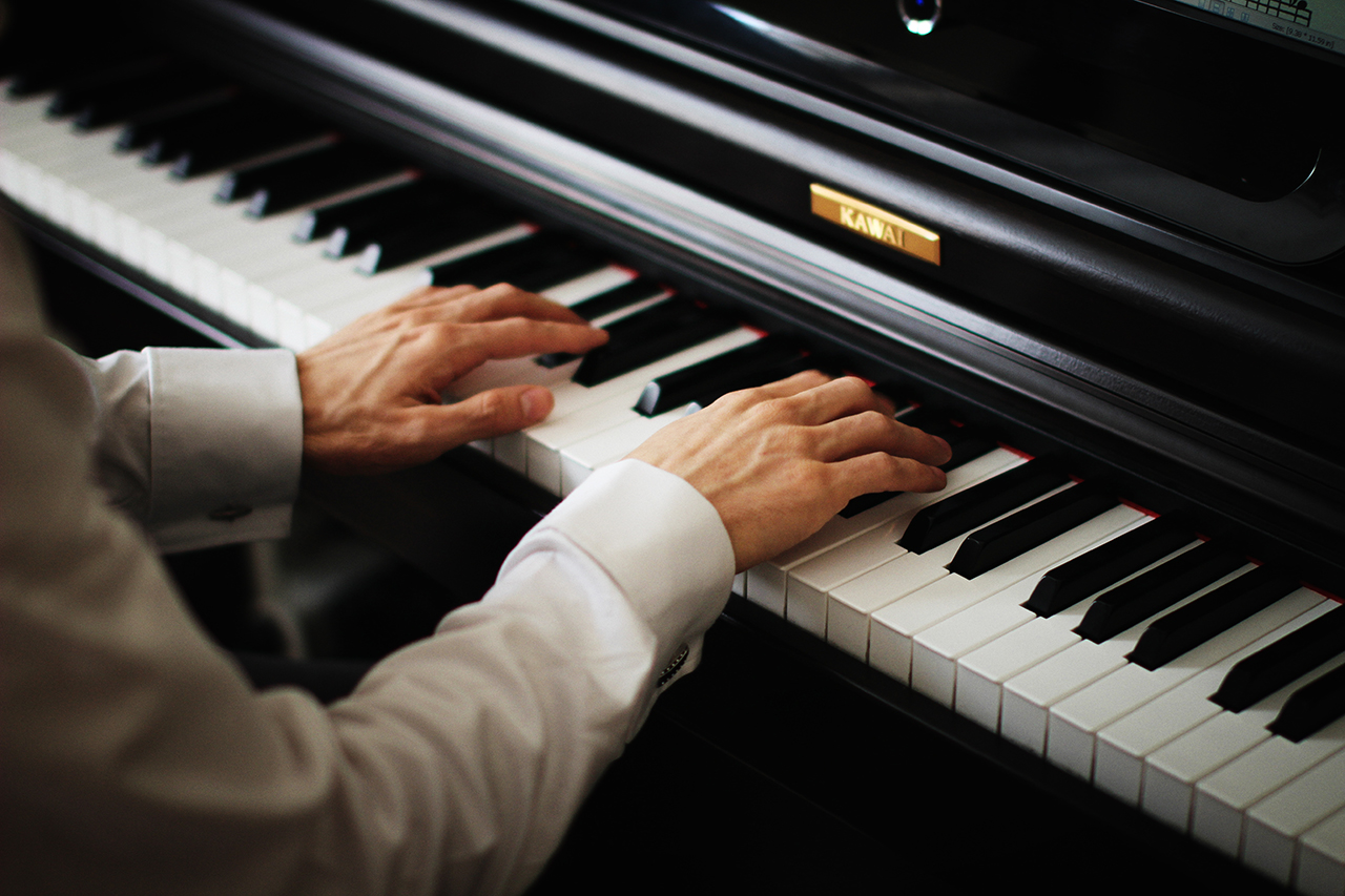 Piano Tuition London