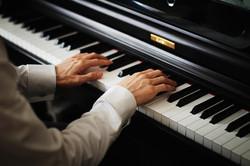 Piano Tuition London