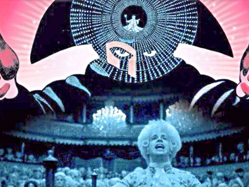 Recommended concert - AMADEUS LIVE at the Royal Albert Hall