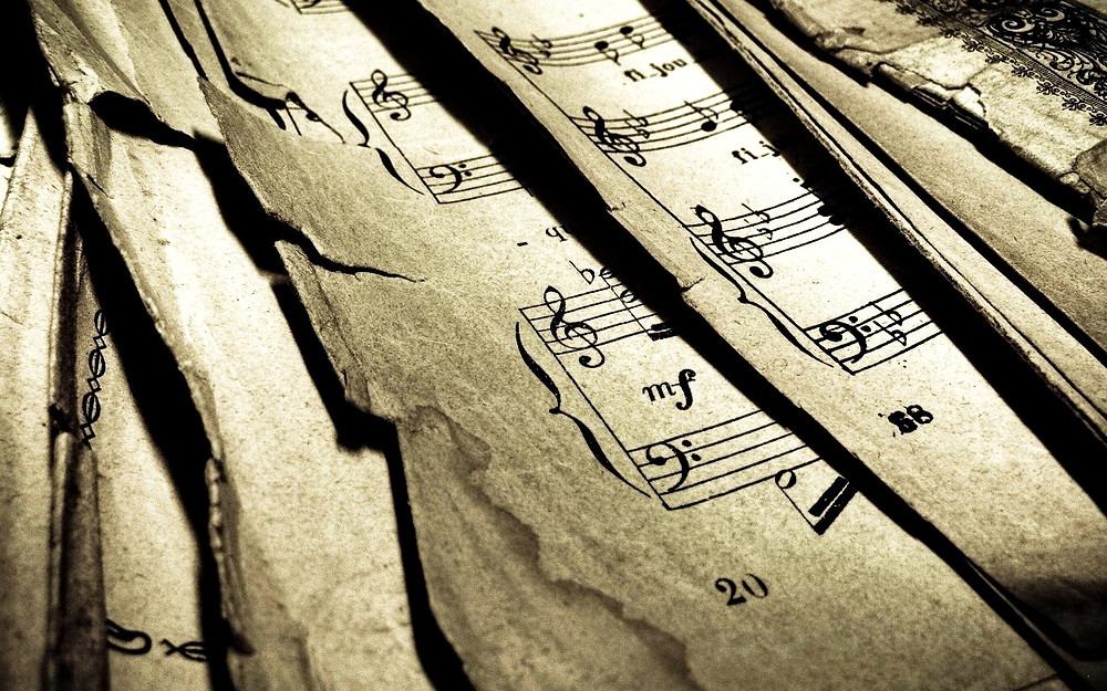 Sight reading techniques by WKMT