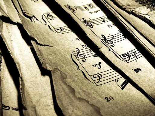 Piano Sight-reading techniques