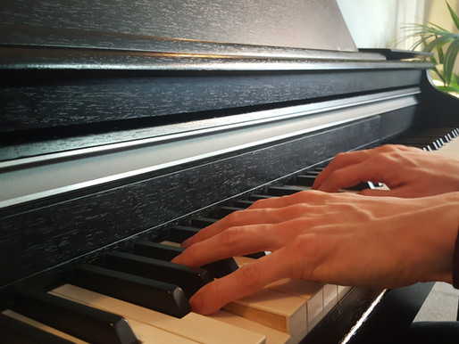 THREE APPROACHES TO PIANO SCALES