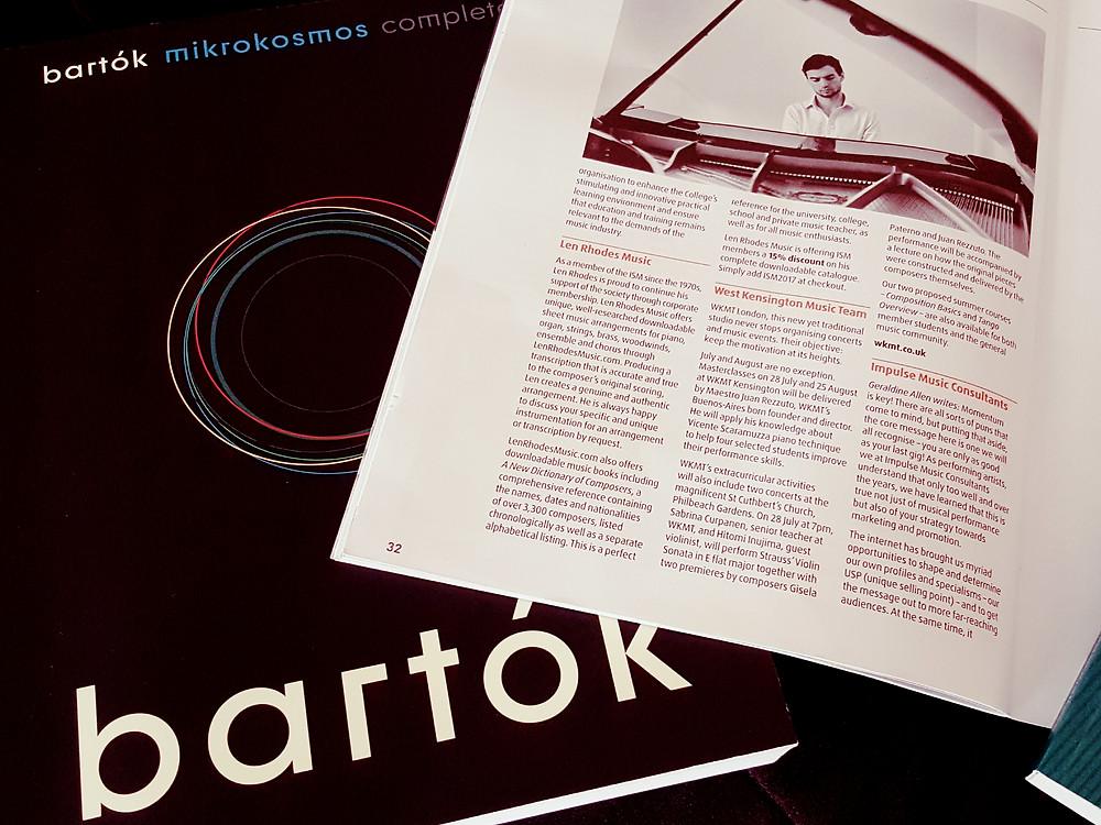WKMT & Bartok