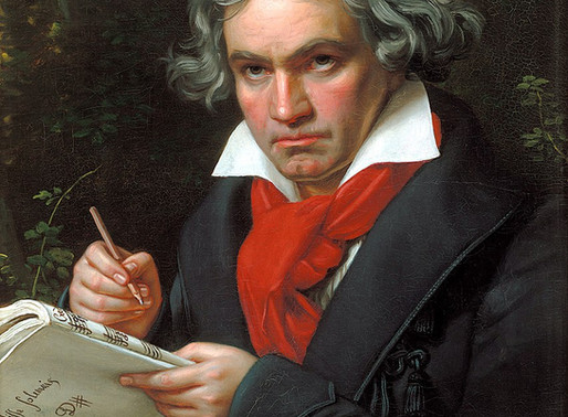 Top 9 Beethoven Piano Sonatas