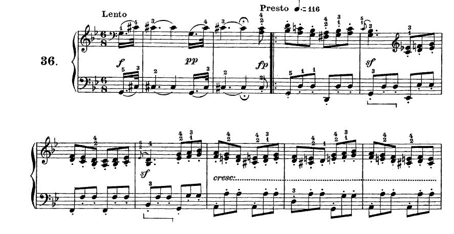 The Italian Sailors Schumann