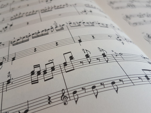 Improving your Sight Reading