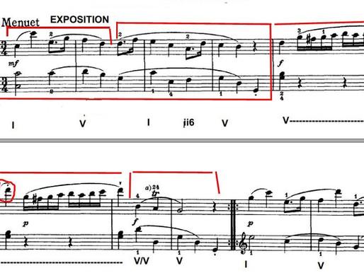 Haydn Sonata in C Major Hob XVI.7 - Divertimento