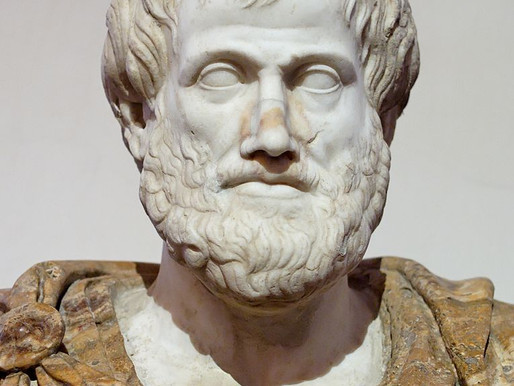 Guidelines of the poetic thought of Aristotle in relation to the concept of composition of a musical