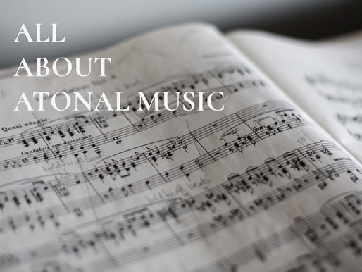 Atonal Music: All you need to know