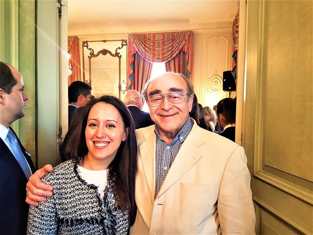 Ambassador of Argentina