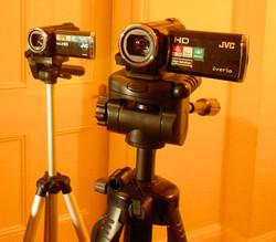 VIDEO portfolios on demand