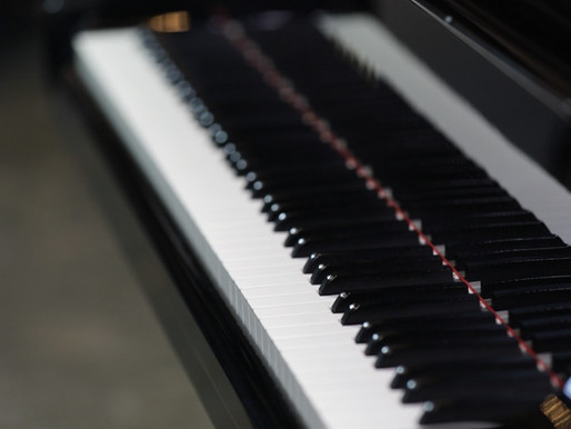 Seven Common Beginners' Mistakes When Learning Piano