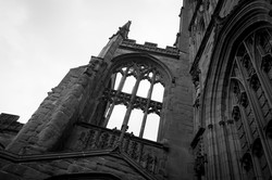 Coventry: The misery of war