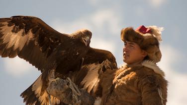 Mongolia Salvaje
