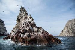 Islas Ballesta