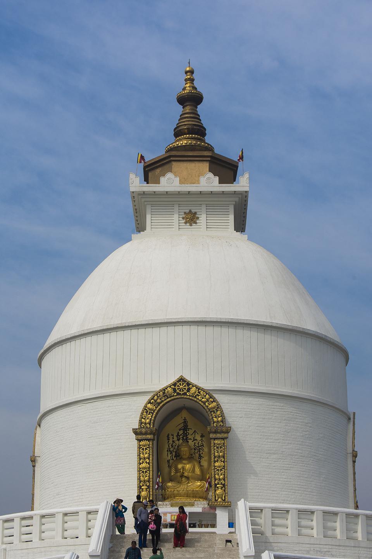 Pagoda del fín del mundo