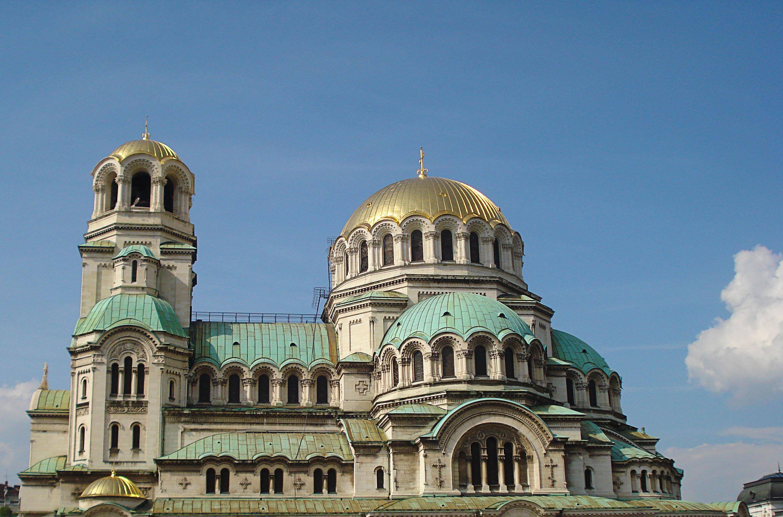 Cathedral de Alexander Nevski